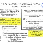 Free Disposal Flyer Rev 2015