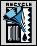 Recycle Oil Small