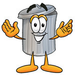 a_metal_trash_can_cartoon_character_with_open_arms