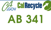 AB 341 Calrecycle